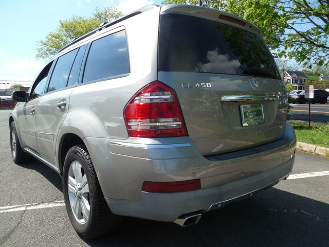 2007 Mercedes-Benz GL450 Leesburg, Virginia 3