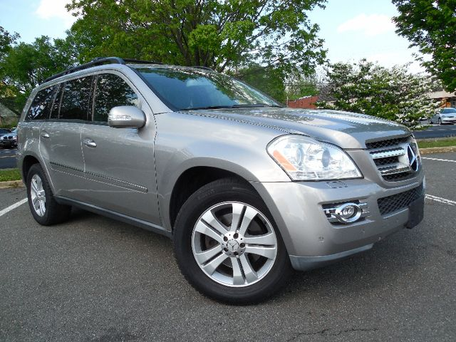 2007 Mercedes-Benz GL450 Leesburg, Virginia 1