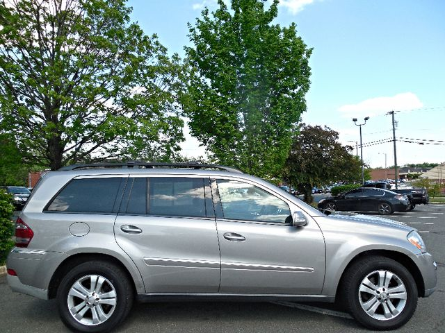 2007 Mercedes-Benz GL450 Leesburg, Virginia 5
