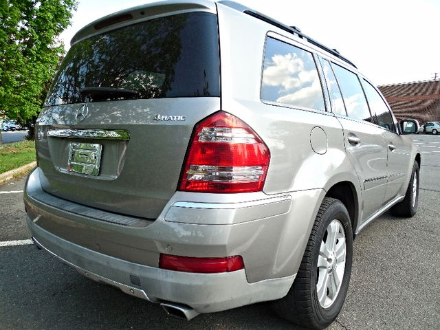 2007 Mercedes-Benz GL450 Leesburg, Virginia 2