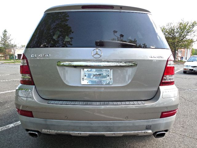 2007 Mercedes-Benz GL450 Leesburg, Virginia 7