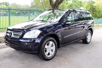 2007 Mercedes-Benz GL450 in , Florida
