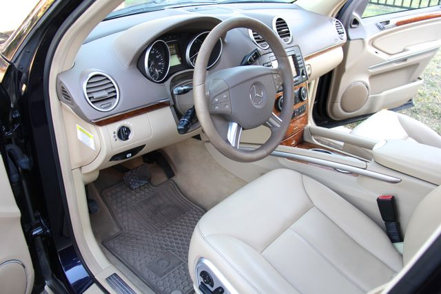 2007 Mercedes-Benz GL450 Reseda, CA 13