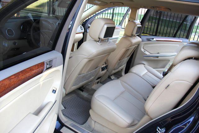 2007 Mercedes-Benz GL450 Reseda, CA 14