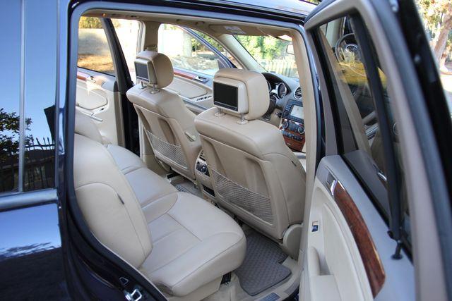 2007 Mercedes-Benz GL450 Reseda, CA 15