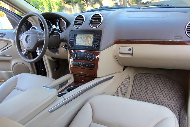 2007 Mercedes-Benz GL450 Reseda, CA 1