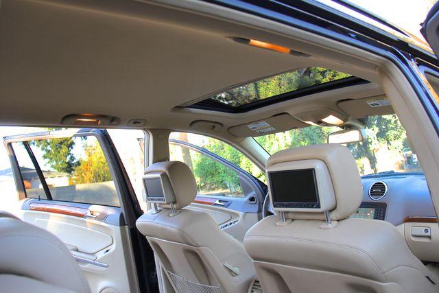2007 Mercedes-Benz GL450 Reseda, CA 20