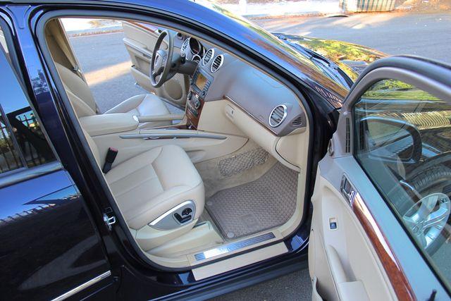2007 Mercedes-Benz GL450 Reseda, CA 12