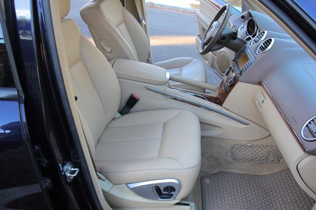 2007 Mercedes-Benz GL450 Reseda, CA 21