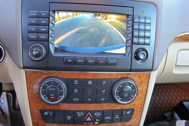 2007 Mercedes-Benz GL450 Reseda, CA 10