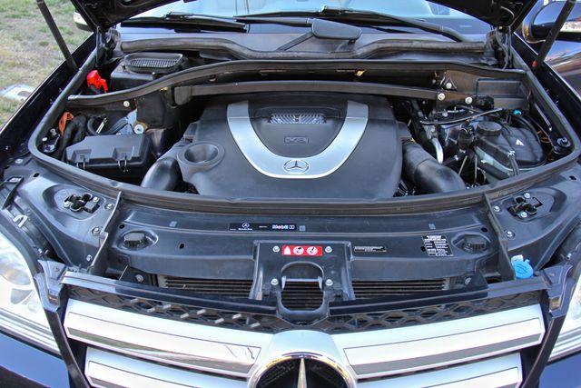 2007 Mercedes-Benz GL450 Reseda, CA 23