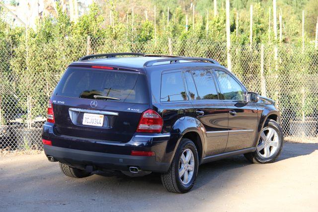 2007 Mercedes-Benz GL450 Reseda, CA 3