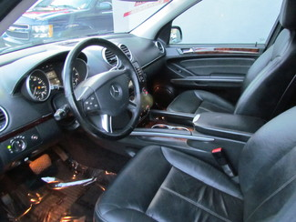 2007 Mercedes-Benz GL450 DVD  Navigation Sacramento, CA 12