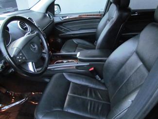 2007 Mercedes-Benz GL450 DVD  Navigation Sacramento, CA 13