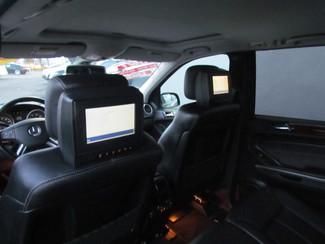 2007 Mercedes-Benz GL450 DVD  Navigation Sacramento, CA 14