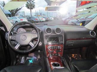2007 Mercedes-Benz GL450 DVD  Navigation Sacramento, CA 18