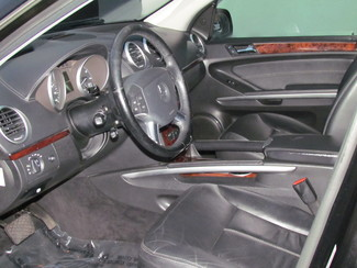 2007 Mercedes-Benz GL450 DVD  Navigation Sacramento, CA 21