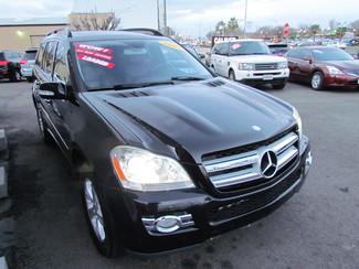 2007 Mercedes-Benz GL450 DVD  Navigation Sacramento, CA 5