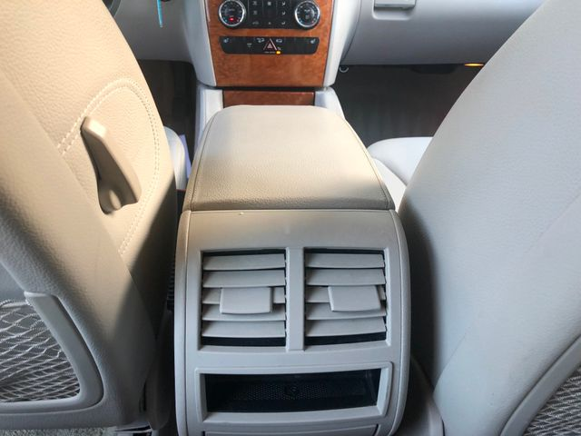 2007 Mercedes-Benz ML320 3.0L Leesburg, Virginia 12