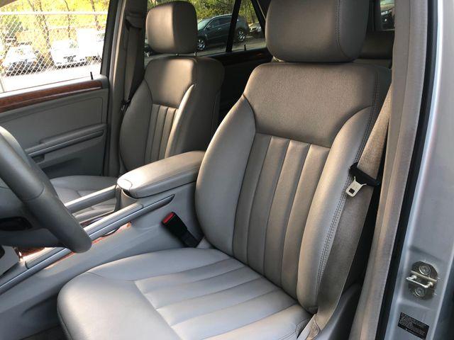 2007 Mercedes-Benz ML320 3.0L Leesburg, Virginia 15