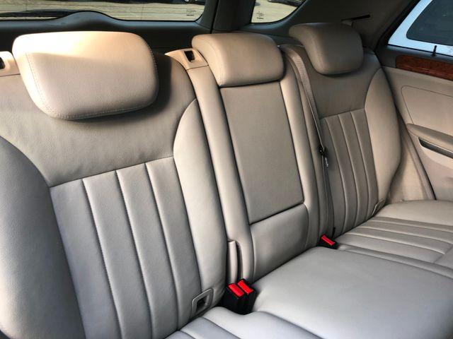 2007 Mercedes-Benz ML320 3.0L Leesburg, Virginia 17