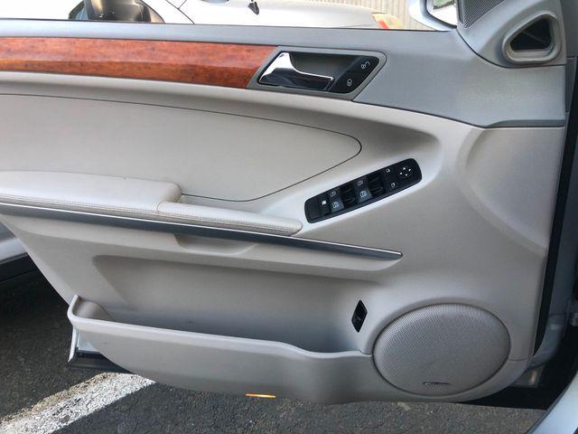 2007 Mercedes-Benz ML320 3.0L Leesburg, Virginia 20