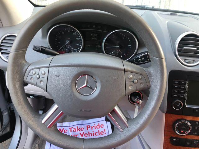 2007 Mercedes-Benz ML320 3.0L Leesburg, Virginia 22