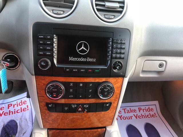 2007 Mercedes-Benz ML320 3.0L Leesburg, Virginia 26