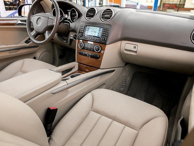 2007 Mercedes-Benz ML350 3.5L Burbank, CA 11