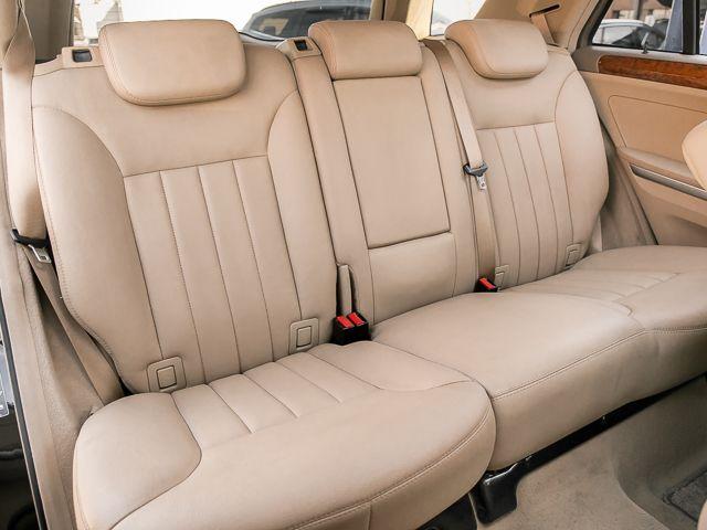 2007 Mercedes-Benz ML350 3.5L Burbank, CA 13