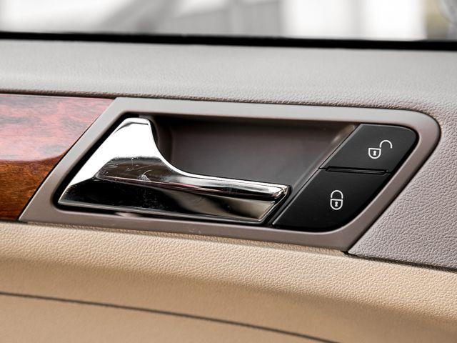 2007 Mercedes-Benz ML350 3.5L Burbank, CA 17
