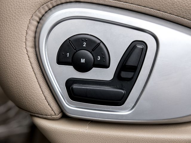 2007 Mercedes-Benz ML350 3.5L Burbank, CA 19