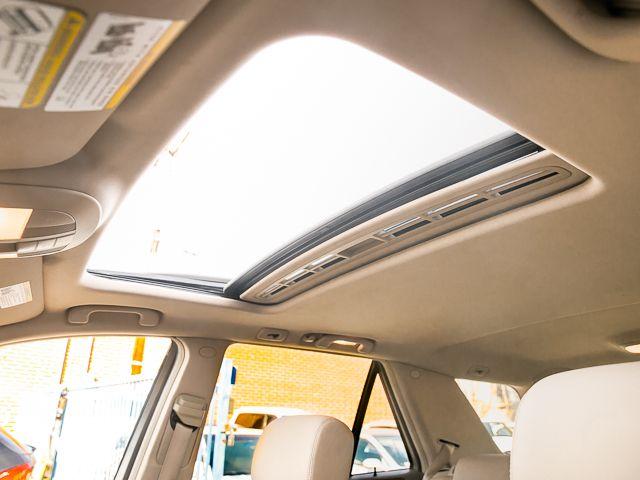 2007 Mercedes-Benz ML350 3.5L Burbank, CA 20