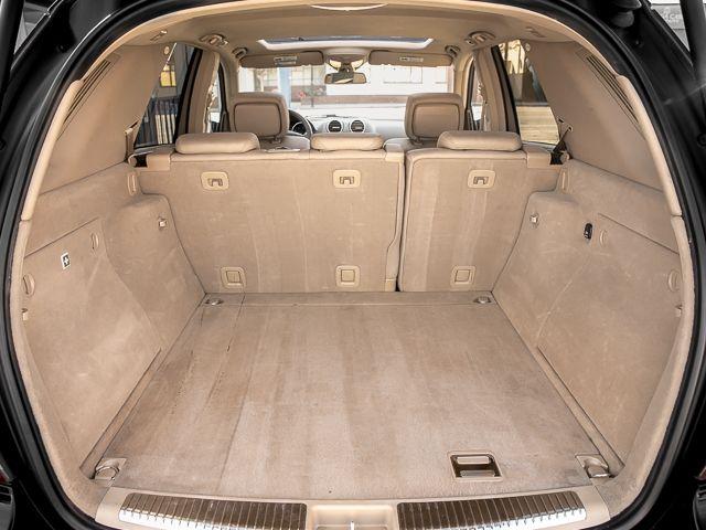 2007 Mercedes-Benz ML350 3.5L Burbank, CA 21