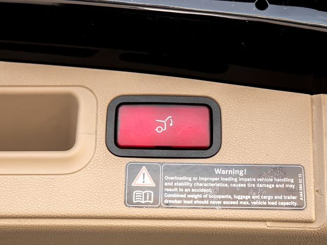 2007 Mercedes-Benz ML350 3.5L Burbank, CA 22