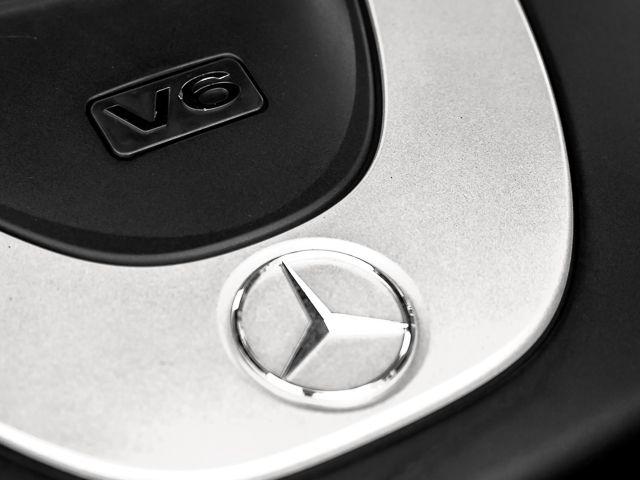2007 Mercedes-Benz ML350 3.5L Burbank, CA 25