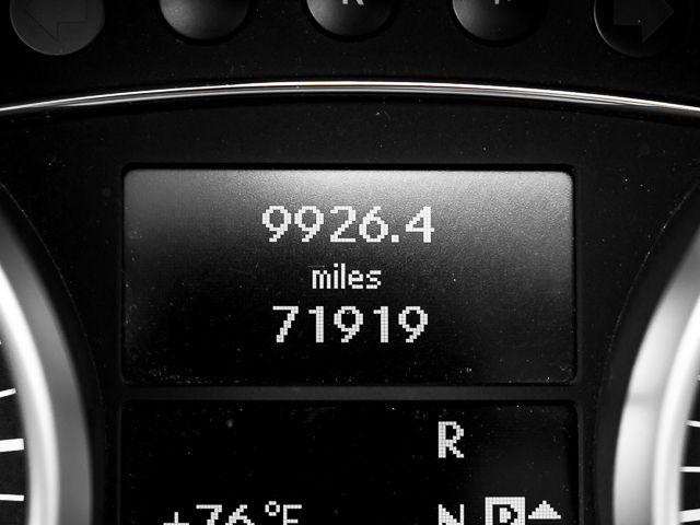 2007 Mercedes-Benz ML350 3.5L Burbank, CA 26