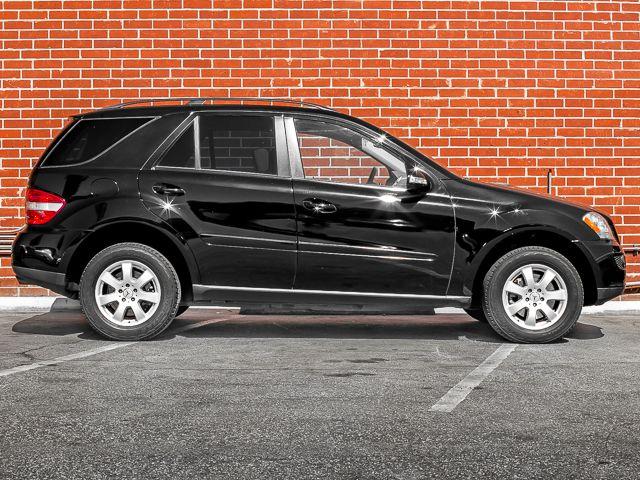 2007 Mercedes-Benz ML350 3.5L Burbank, CA 6