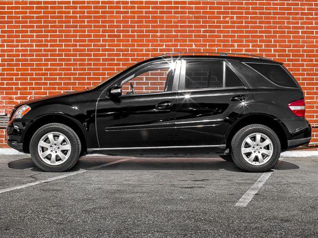 2007 Mercedes-Benz ML350 3.5L Burbank, CA 7