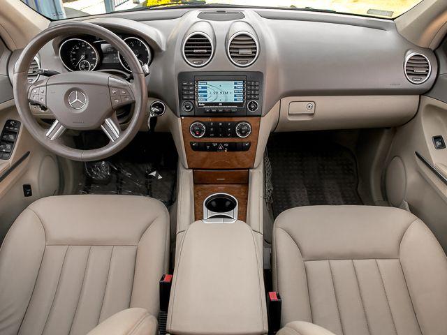 2007 Mercedes-Benz ML350 3.5L Burbank, CA 8