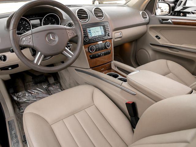 2007 Mercedes-Benz ML350 3.5L Burbank, CA 9