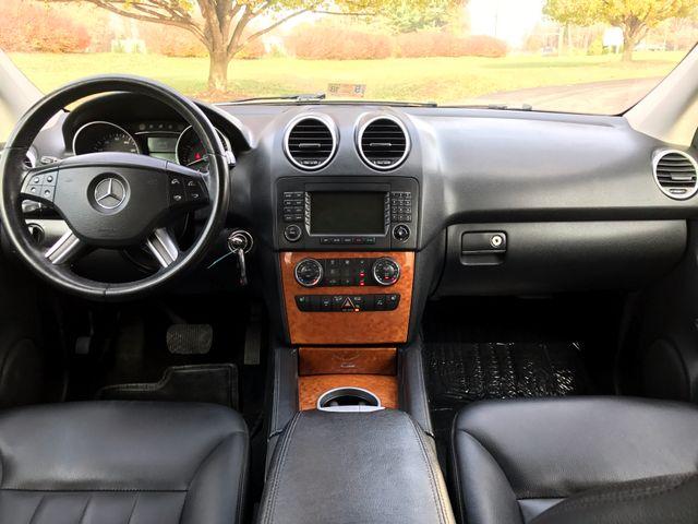 2007 Mercedes-Benz ML350 3.5L Leesburg, Virginia 15