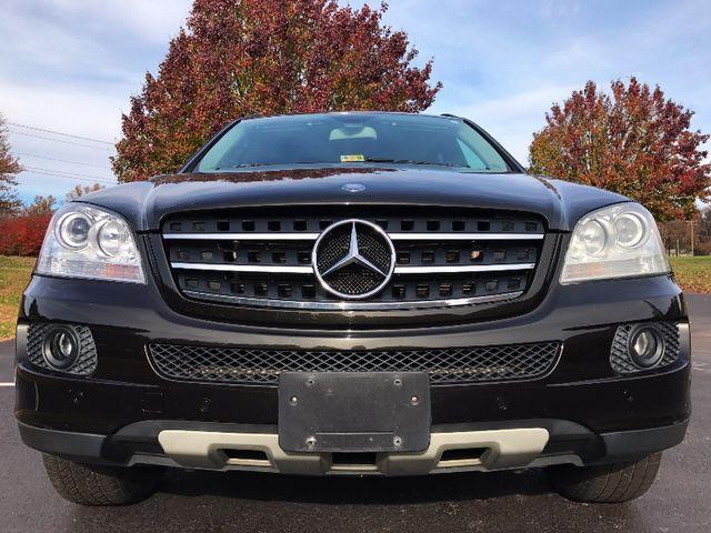 2007 Mercedes-Benz ML350 3.5L Leesburg, Virginia 6