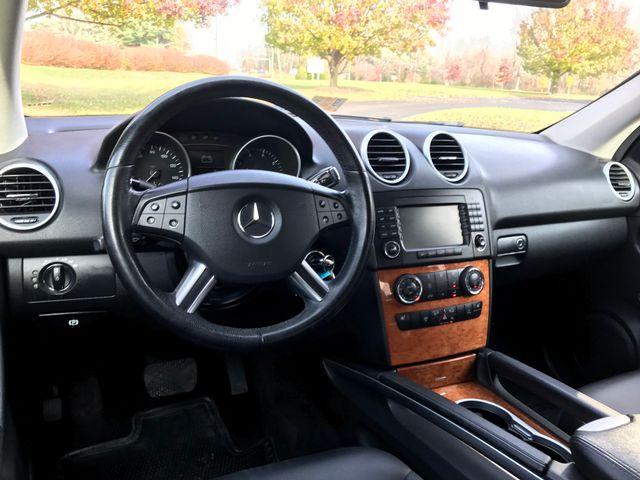 2007 Mercedes-Benz ML350 3.5L Leesburg, Virginia 14