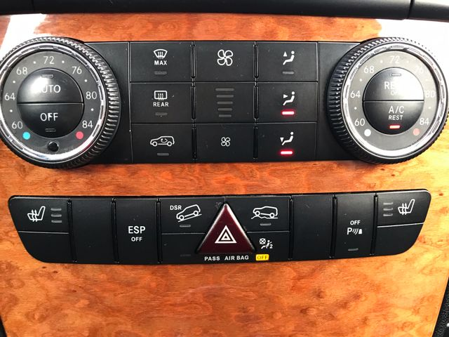 2007 Mercedes-Benz ML350 3.5L Leesburg, Virginia 25