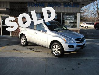 2007 Mercedes-Benz ML350 3.5L | Medina, OH | Towne Cars in Ohio OH