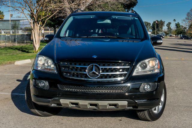 2007 Mercedes-Benz ML350 3.5L Reseda, CA 43
