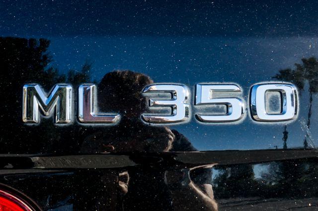 2007 Mercedes-Benz ML350 3.5L Reseda, CA 47
