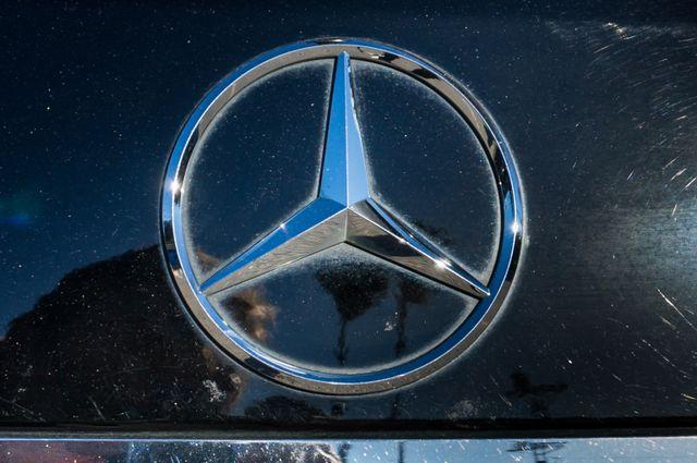 2007 Mercedes-Benz ML350 3.5L Reseda, CA 48