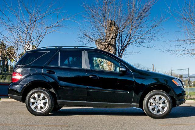 2007 Mercedes-Benz ML350 3.5L Reseda, CA 5
